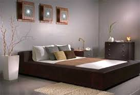 Platform Bed And Furniture Placement Appeals To Me Feng Shui - Feng shui furniture in bedroom