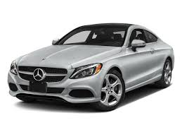 mercedes coupe c class pre owned 2017 mercedes c class coupe c 300 4matic coupe in