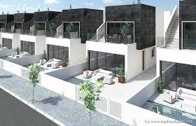 chambre avec piscine priv villa moderne de 3 chambres avec piscine privée à san pedro pinatar
