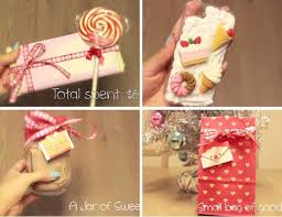 cheap gifts 24 and cheap diy christmas gifts ideas amazing diy