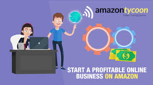 how to start an business on amazon the right way with no