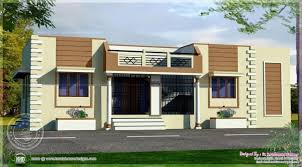 Best Single Floor House Plans Best Single Floor House With Plan Kerala Home Design And Floor