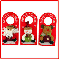 Outdoor Christmas Decorations Bells by Christmas Decoration Door Hanging Pendant Drop Bell Ornaments