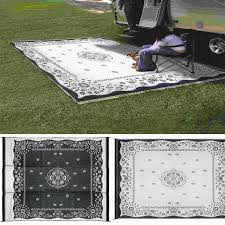 Outdoor Rug For Cing Rv Patio Rug Home Design Ideas And Pictures
