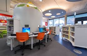Home Library Design Uk Library Interior Design Services Creative Space Planning