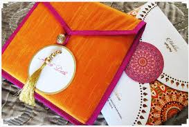 indian wedding invitation ideas awe inspiring wedding invitation card ideas wedwise