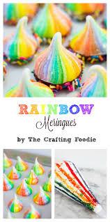 266 best rainbow food images on pinterest anniversary