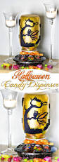 halloween candy dispenser not an ordinary halloween candy dish