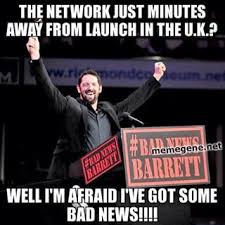 Bad News Barrett Meme - meme gene okerlund wwe memes meme gene instagram photos and