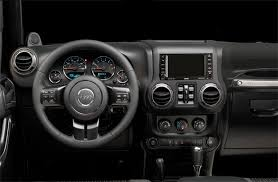 jeep liberty interior accessories 2011 jeep wrangler interior revealed in user s guide