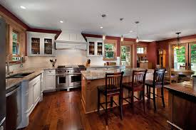 vancouver timeless hardwood traditional kitchen