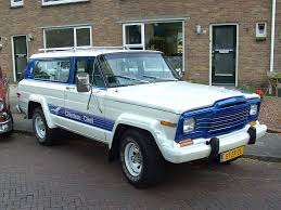 jeep chief 1979 jeep cherokee chief david van mill flickr