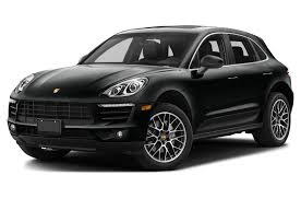 macan porsche price 2016 porsche macan price photos reviews u0026 features