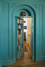 hidden bookcase door designs doherty house hidden bookcase