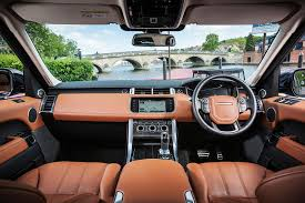 2016 land rover range rover interior volvo xc90 vs bmw x5 vs range rover sport triple test review 2015