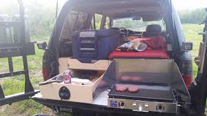 camping jeep camping in fj80 ih8mud forum