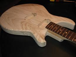 build your own electric guitar 8 steps with pictures