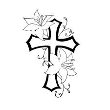 63 gorgeous cross designs tattoozza