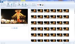 membuat intro video dengan movie maker windows live movie maker time lapse tutorial time lapse blog