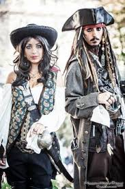 Halloween Jack Sparrow Costume Pirate Pirate Wench Womens Pirate Costumes Jack Sparrow