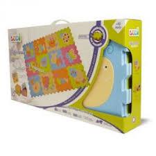 tappeto puzzle disney tappeto puzzle animali 12 pezzi ludi toys 4 you