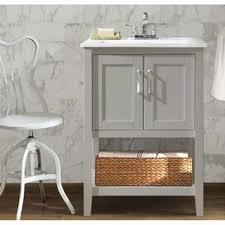 Small Gray Bathroom Ideas - best 25 24 inch bathroom vanity ideas on pinterest 24 inch