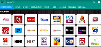 tv apk live net tv apk entertainment app free version