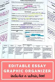 samples of an argumentative essay best 20 argumentative essay ideas on pinterest argumentative argumentative essay graphic organizer editable