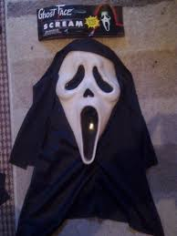 scream halloween mask the ultimate scream message board u2022 view topic my scream mask