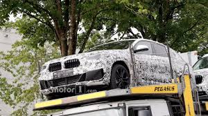 bmw x2 front end spy photos motor1 com photos