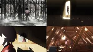 senjougahara hitagi rabujoi an anime blog