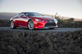 lexus lc jeremy clarkson 5 ways the jaw dropping lexus lc500 is taking the fight to the