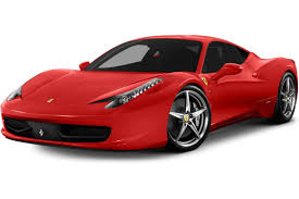 red ferrari 2014 ferrari 458 spider overview cars com