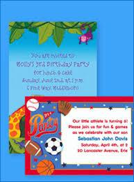 Custom Invites Custom Invitations For Birthday Party Stephenanuno Com