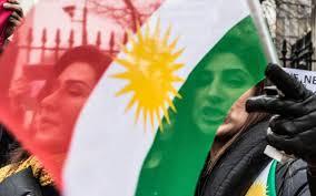 Kurdish Flag Kurdish Independence Referendum U0027a Stronger And Safer Kurdistan