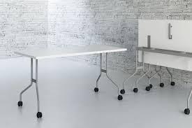 mobilier de bureau bordeaux table de réunion rabattable mobilier de bureau périgueux mis