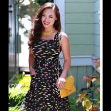 of honor dresses 59 modcloth dresses skirts nwt guest of honor dress