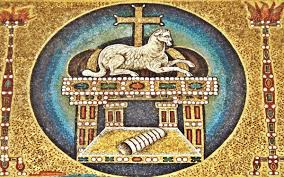 the lamb of god in orthodoxy a history in icons a reader u0027s