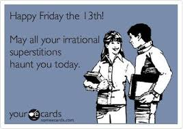 Funny Friday The 13th Meme - happy friday the 13th day home facebook