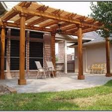 Backyard Flooring Ideas by 17 Best Pagoda Roofs For Decks Images On Pinterest Patio