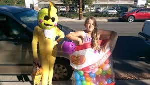 Chica Halloween Costume Making U2026halloween Paula Cassin
