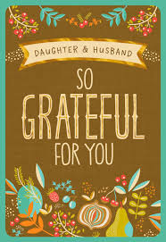 so grateful for you a title family thanksgiving card