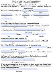 free roommate agreement template roommate lease agreement 8 best leased documents images on