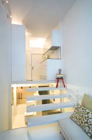 Mini Apartments 20 Inspiring Ideas For Minimal Home Living Hongkiat