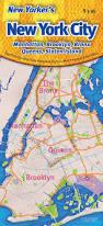 Queens Map New Yorker U0027s New York City Map Manhattan Brooklyn Bronx Queens
