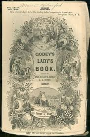 godey s s book