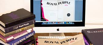 online yearbook database decades of royal purple yearbooks to be available free online