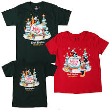 commemorative merchandise mickey u0027s merry christmas party