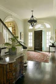 25 amazing traditional entry design ideas