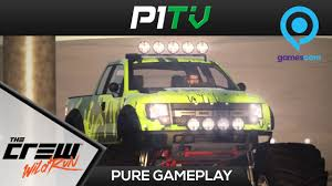 monster jam truck specs the crew wild run gameplay mix drag drift monster truck